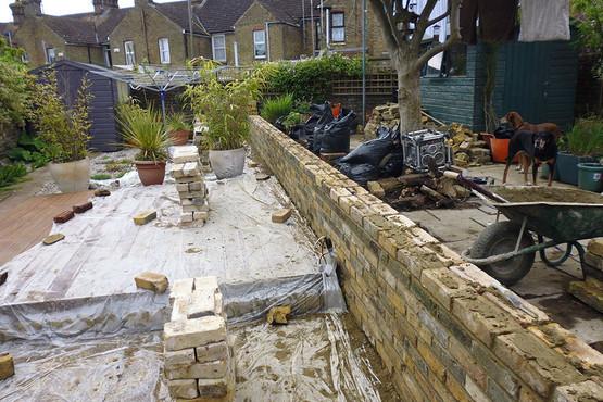 D W Groundwork Property Maintenance