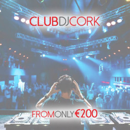 Book A Club DJ Cork