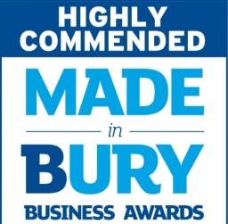 Mibba16 Highly Commended Logo