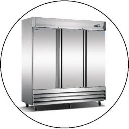 Commercial fridge repair in London UK