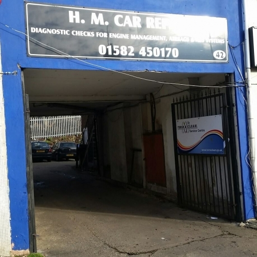 Car Repairs Dunstable