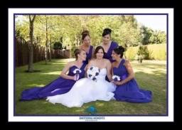 Wedding Hair And Make Up Stourbridge