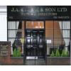 J.A Clark & Son (Funerals) Ltd