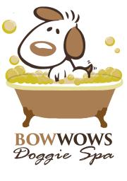 Bow Wows Doggie Spa