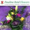 Pauline Reid Flowers