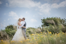 Wedding photo by Ebourne Images