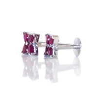 Ruby Cufflinks Side 1 300x300