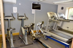 treadmills for fat loss near preston