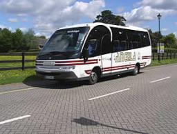 24 seater coach
