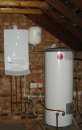 London Boiler Installation