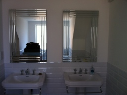 Family Bathroom Hertford
