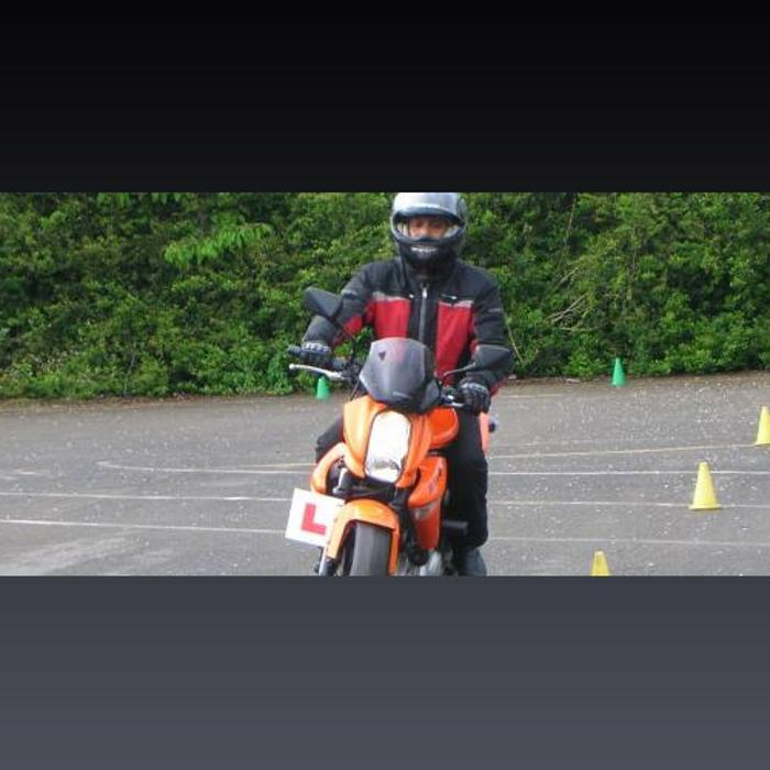 Wheels Motorcycle Training Birmingham