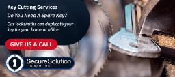 Key Cutting Services Leeds