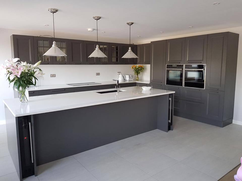 Types Of Kitchen Flooring Used In Hotels