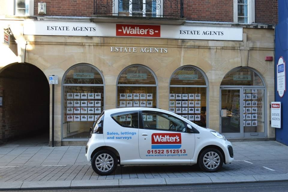 Walters Property Management Lincoln