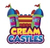 Cream Castles - Bouncy Castle Hire Sheffield
