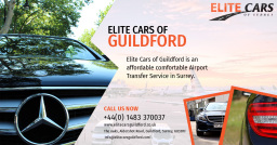 Guildford Taxi and Woking Taxis