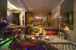 Hammam Beauty Treatments London