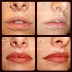 Semi Permanent Lips By El Truchan @ Perfect Definition