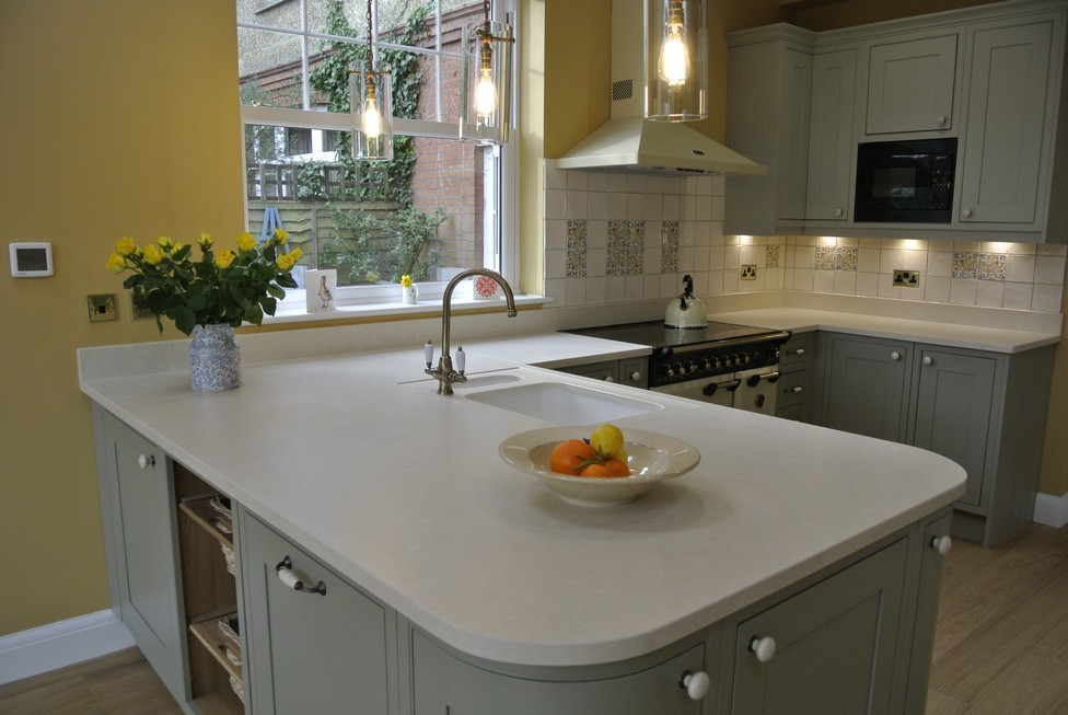 Cheam Kitchens Reviews