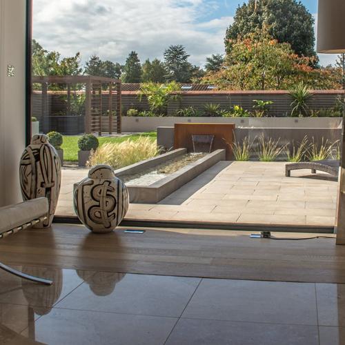 Details for robert hughes garden design in 7 ash grove for Garden design knutsford