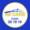 A6 Cars Ltd