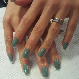 Manicures Nail Treatments