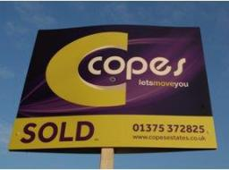 Copes Sold
