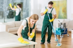 160307 Cleaningservices Stock