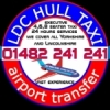 LDC Hull Taxi - Airport Taxi Transfers Hull and Yorkshire