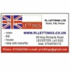 PL Lettings Ltd