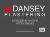 Dansey Plastering