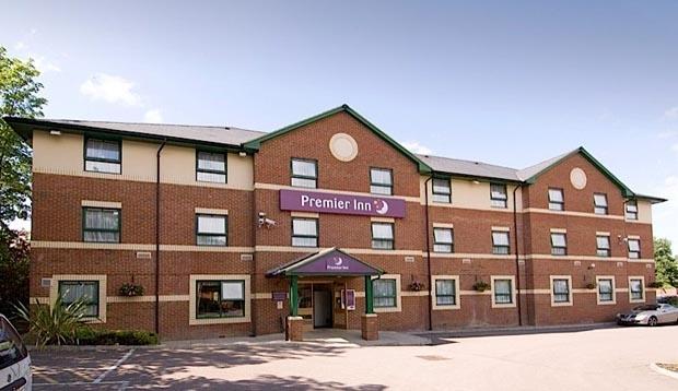 Premier Inn Watford North 859 Saint Albans Road Watford