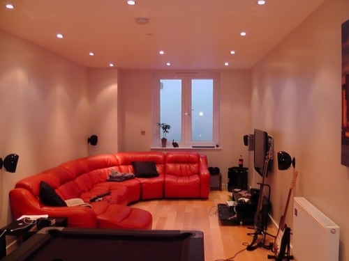 Details for advantage basements in 95 east hill london for Advantage basements