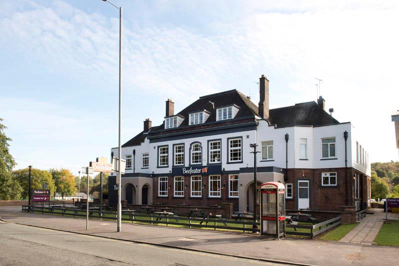 Heaton Park Road Cafe