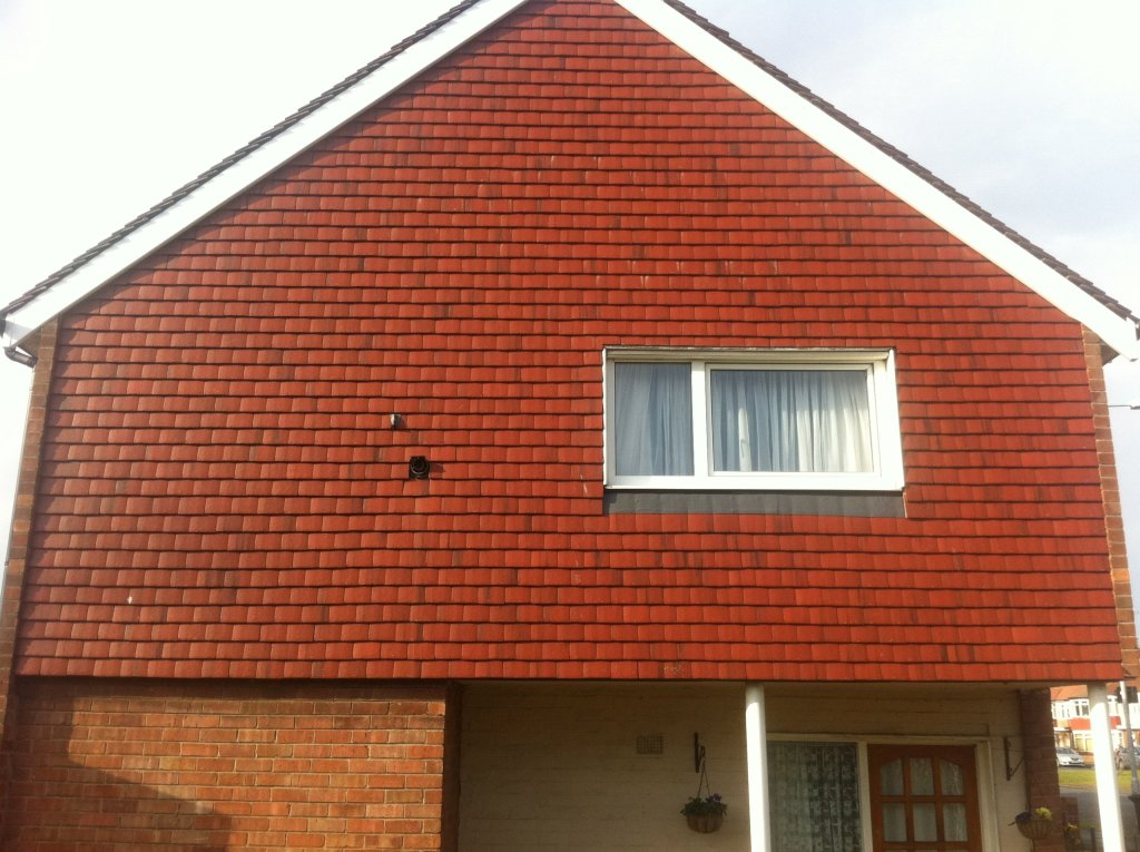Admiral Roofing Specialist In 46 St Marys Close Hessle