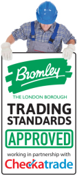 trading standards approved carpet cleaner bromley
