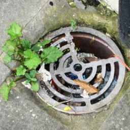 blocked drains Bristol