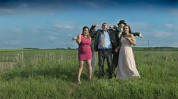 Wedding Marryoke, Harrogate, Red Lime
