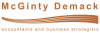 McGinty Demack Ltd