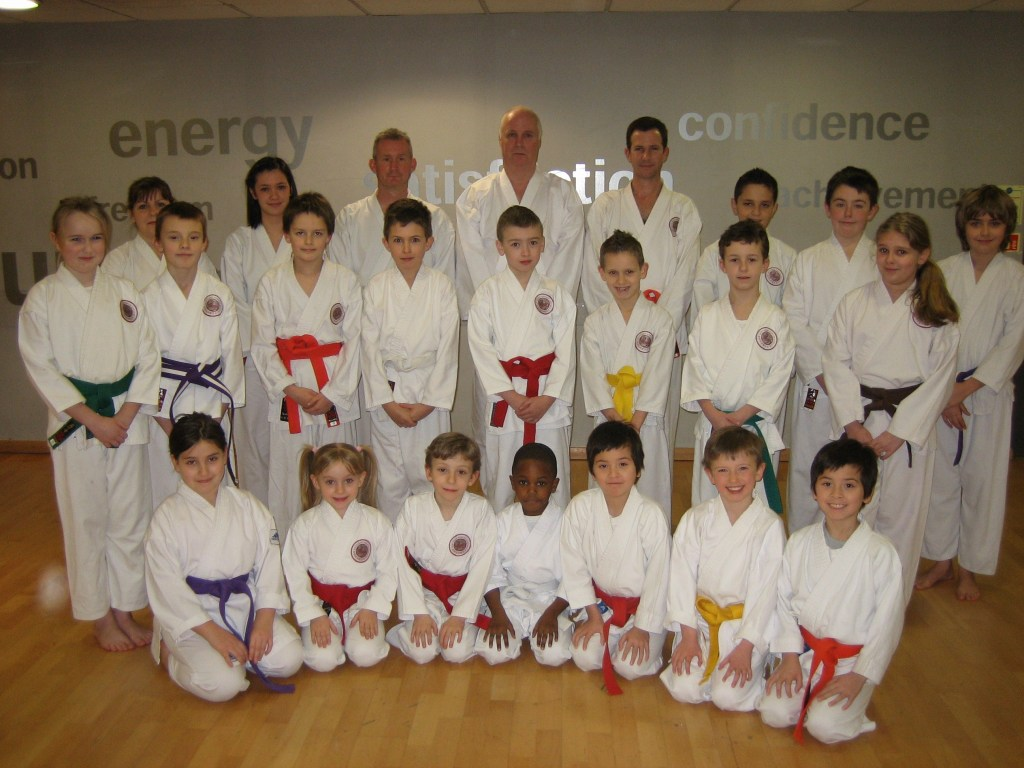 Details For Essex Shotokan Karate Club Within Roundhills Swimming Baths In Po Box 566 Waltham
