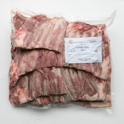 Raw Dog Food Leyland