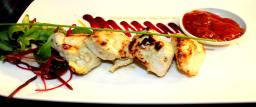 Eltham Yeti Restaurant - Malai Chicken Tikka