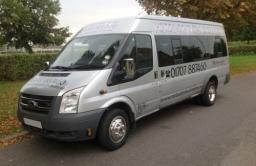 Minibus Travel