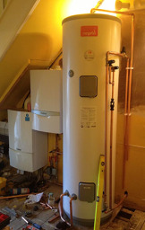 Boiler Installation in London
