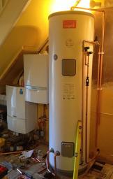 Boiler Installation in London