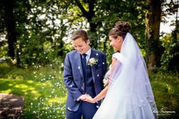 Marriott Hotel Preston Wedding Photographer