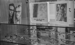 Exclusive Designer Eyewear