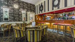 Lincoln Bar Lounge