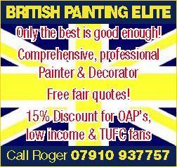 BPE advert